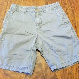 Tommy Bahama Khaki Shorts